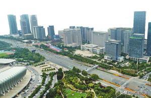 济南常住人口已达883.94万人 迈入特大城市行列