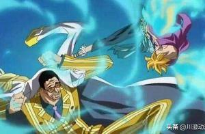 海贼王:四皇皇副级的悬赏金会有多少?他的皇副级无疑是最弱的!