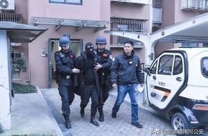 """垄断一方的""""董爷""""覆灭! 杭州警方摧毁下沙一重大黑恶势力犯罪团伙"""
