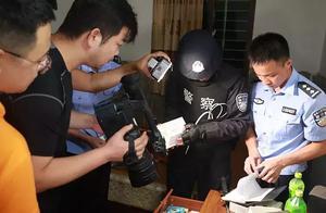 儋州214名电信诈骗犯罪嫌疑人全部到案!连带抓获23人