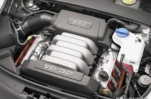 奥迪A6L新车发动机漏油,厂家为啥不给换发动机?