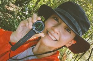 史上最硬核产妇!37岁陈意涵生娃2个月,22小时跑完210公里