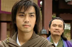 梁羽生和金庸古龙齐名,他的经典武侠剧你们看过几部?