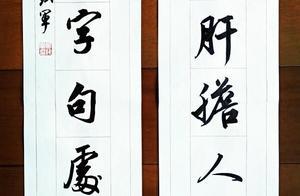 名言名句书法作品硬笔6 关于读书的名言警句的书法作品