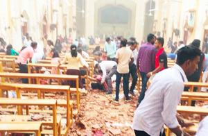 斯里兰卡连环爆炸已致290人死亡埃菲尔铁塔熄灯悼念遇难者