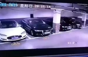 上海一辆特斯拉自燃,国内外已发生多起,曾致车主死亡