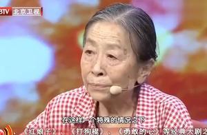 大戏看北京:张少华讲述《为娘之道》剧组暖化人心潸然泪下,感动