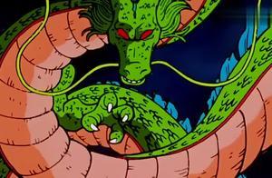 七龙珠波波成功召唤神龙竟然许了这愿望神龙却不一定能完成