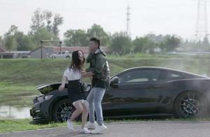 为了保护吴倩,黄子韬男友力爆发,一句我的女人也敢碰真是太帅了