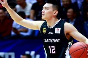 淘汰夜辽篮队长杨鸣宣布退役 将进入教练组继续发挥余热