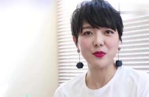 何炅过生日与汪涵一同庆祝杨乐乐:彼此要珍惜啊