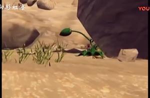 96年的3D动画《超能勇士》, 不知道大家还有没有印象-_高清