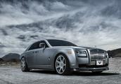 Rolls Royce Ghost RR04 劳斯莱斯古斯特