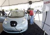 日产将把电动车电池业务出售给金沙江创投公司