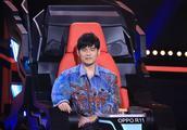 《中国新歌声》周杰伦揭秘《达尔文》是蔡健雅写给陈奕迅的歌