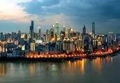 国内31个全国金融中心排座次,青岛位列提升最快五城