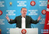 土耳其在叙利亚境内启动新一轮军事行动