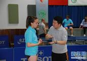 乒乓球推动了中纳友谊——记孔子学院杯中纳乒乓球赛