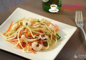 海鲜炒米粉怎么做好吃