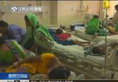 印度北方邦一医院两天内30名新生儿死亡