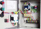 如何看懂电气控制原理图,老师教你学习水泵控制