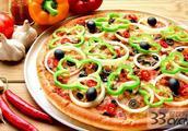 世界三大比萨品牌是哪三个?