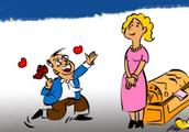 娶到就赚到了,八字能锁财,能招财聚财,有富婆命的生肖女