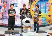 台湾八大综合台的娱乐新闻节目之一《娱乐百分百》的前世今生