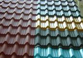 琉璃瓦屬于建材行業的哪一類?