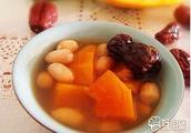 木瓜花生红枣排骨能一起煲汤吗