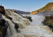 从石家庄出发到壶口瀑布旅游攻略