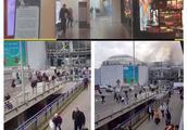 布鲁塞尔机场、欧盟总部附近遭连环爆炸 IS称对恐袭负责