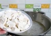 豆腐煮瘦肉怎么做好