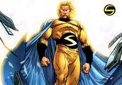 漫威的最强英雄不是雷神也不是浩克而是他,斯坦李说他全知全能