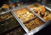 上海大学附近有什么好吃的小吃啊?