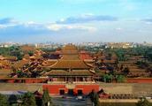 北京故宫博物院美图分享