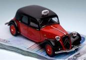原来个人商用车贷款优势这么多?先收藏再说