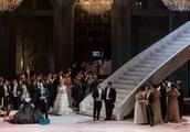 意大利三大歌剧院之一,《托斯卡》与《乡村骑士》在这里首演!