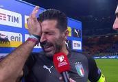 2018世界杯已经少了橙色的荷兰,现在又缺了蓝色的意大利