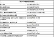 2017年考护士证报名时间