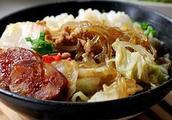 东北正宗白菜猪肉炖粉条怎么做?
