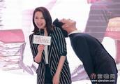 戚薇承认一孕傻三年 催刘诗诗吴奇隆生孩子