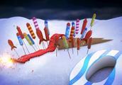 德州搜易软件祝福三位宝宝生日快乐!