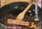 老北京炸酱面制作酱的几个关键节点和火候掌握,满满的全是干货