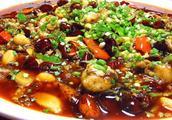 舌尖上的中国,长江流域的碱水面,你吃过哪一种