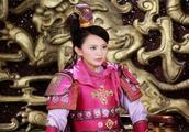 学渣谈历史:中国历史上四大巾帼女英雄之一大唐女将樊梨花