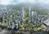 万科拿下天府新区159亩地,总投资不低于100亿,或将打造区域总部