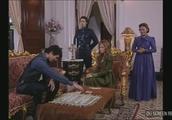 命定之爱:国王与公主打牌做赌,但公主被他狠狠地耍了