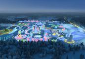哈尔滨冰雪大世界游园攻略——这些冰景不容错过