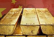 中国为何不把储存在美国的黄金运回?美国数次拒绝中国运回